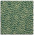 rug #175669 | square yellow animal rug
