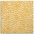 rug #175801 | square light-orange animal rug