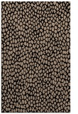 rug #176181 |  beige animal rug