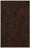rug #176185 |  brown natural rug