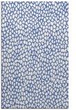 rug #176209 |  blue animal rug
