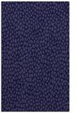 rug #176253    blue-violet natural rug
