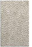 rug #176309    mid-brown animal rug