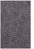 rug #176405    purple natural rug