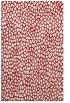 rug #176417 |  red natural rug