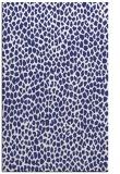 rug #176449 |  white animal rug