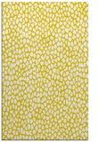 rug #176469 |  yellow rug