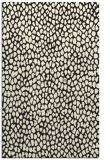 rug #176477 |  black animal rug