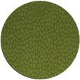 rug #176645   round green animal rug