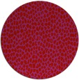 rug #176774   round animal rug