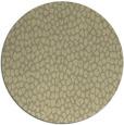 rug #176848   round animal rug