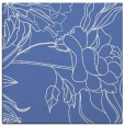 rug #177265 | square blue graphic rug