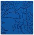 rug #177393 | square blue natural rug