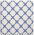 rug #179025   square blue traditional rug