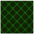 rug #179053 | square green traditional rug