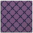 rug #179081 | square purple traditional rug