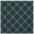 rug #179113   square blue-green rug
