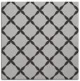 rug #179185   square red-orange traditional rug
