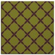 rug #179213 | square purple traditional rug