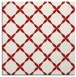 rug #179233 | square red traditional rug