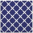 rug #179265   square blue traditional rug