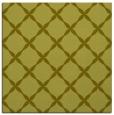 rug #179305 | square light-green popular rug
