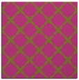 rug #179313 | square light-green traditional rug