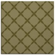 rug #179317 | square light-green traditional rug