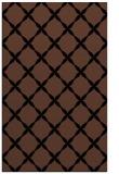 rug #179705 |  brown traditional rug