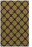 rug #179709 |  mid-brown traditional rug