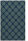 rug #179721 |  blue traditional rug