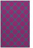 rug #179753 |  pink geometry rug