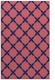 rug #179781 |  pink traditional rug