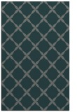 rug #179817 |  blue-green traditional rug