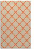 rug #179885    orange traditional rug