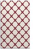 rug #179901 |  pink traditional rug