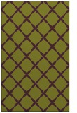 rug #179917 |  purple traditional rug