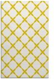 rug #179989 |  yellow rug