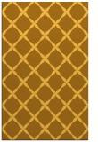 rug #179993 |  light-orange traditional rug