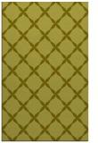 rug #180009    light-green traditional rug