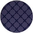 rug #180125 | round traditional rug