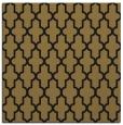 rug #180765   square black geometry rug