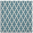 rug #180769 | square white traditional rug