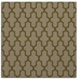rug #180865 | square traditional rug