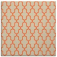 rug #180941 | square beige traditional rug