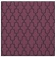 rug #180969   square purple traditional rug