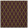 rug #180974 | square geometry rug