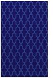 rug #181553 |  blue-violet traditional rug