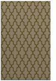 rug #181569 |  brown traditional rug