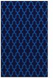 rug #181617 |  blue traditional rug